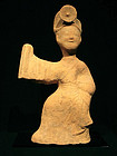 Han Dynasty Sichuan Tomb Figure Dancer 21 inches