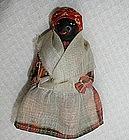 Wonderful 1920s Black Memorabilia Mammy Nipple Doll