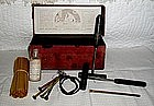 Fab ART DECO 1920 Hair Salon Permanent Wave Curling Set