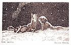 Illustration by Edward Shenton (Am., 1895-1977)