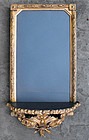 Pair of Antique Neoclassical Mirrors