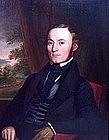 Oliver Tarbell Eddy (American, 1799-1868)