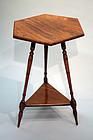 Antique Edwardian �Gypsy� Table