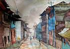 Yihang Pan (Chinese-American, 1957 - )