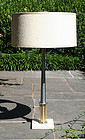 Mid-Century Modern Table Lamp by Stiffel