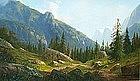 August Richard Zimmermann  (Ger.1820-1875)