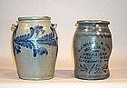 Alexandria Virginia Stoneware