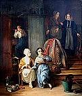 Jean Baptiste de Landtsheer( Belgian, 1797-1845)