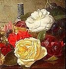 John Augustus Thelwall (British, fl. 1883-96)