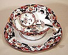 Tureen, Ladle and Undertray by William Brownfield & Son