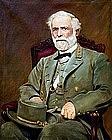 Portrait of Robert E. Lee