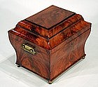 Exceptional Late Regency Box