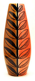 Modernist Vase by Raymor