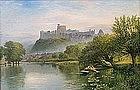 H. East (British, fl.c. 1890-1920)