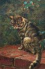 Carl Emil Mücke (German, 1847-1923)