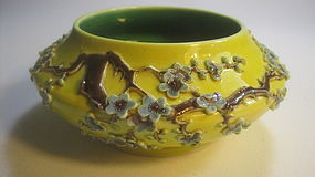 Early 20th C. Chinese Famille Rose Porcelain Water Pot
