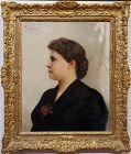 Guiseppe Costa, Italian, born 1852.