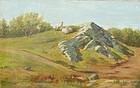 Rebeka F. T. Furness, 19th C, Philadelphia