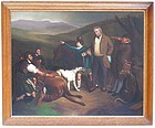 After Sir Edwin Landseer, British 19thC