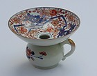 Chinese Export  Porcelain Imari Spittoon, 18thC