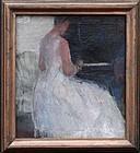 Anne Goodell Lathrop, American (1902-1996)
