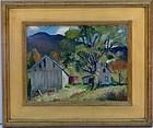 Jessie Goodwin Preston (1879-1973), American