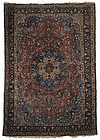 North West Persian Carpet, circa 1900