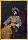Stanley Middleton, American 1852-1942