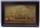 British Marine Painting, Late 19th Century