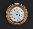 Seth Thomas Ships Clock Early 20th Century