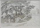 Attr. to Hendrick F. de Cort, Dutch 1742-1810