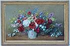 Carle John Blenner, American 1862-1952
