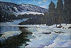 Niel S. Modsen, Scandinavian, circa 1925