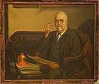 Waldo Murray, American early 20th C, Boston