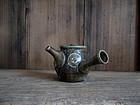 Japanese Mingei Mashiko Teapot By Shimaoka Tatsuzo