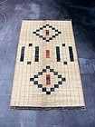 Ainu tribal ritual mat Nikapunpe Inawso