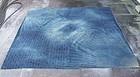BORO large sashiko indigo furoshiki wrapping textile