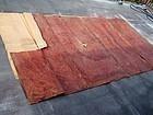 8 tatami-mat size Yutan oilcloth sheet