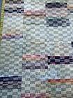 Sakiori - Japanese quilt coverlet for kotatsu foot warmer