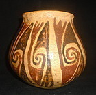 VILLA AHUMADA/CASAS GRANDES POLYCHROME JAR