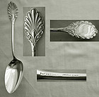 "Gorham ""Grecian"" Sterling Silver Tablespoon"