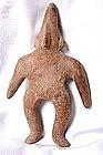 Pre-Columbian Colima Figure