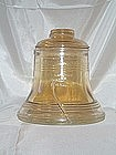 Carnival Glass Bicentennial Liberty Bell Cookie Jar