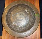 china old brazier Basin republican copper