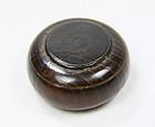 china round  box ink paste