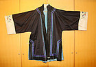 china Republican silk short coat one of a kind