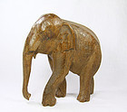 china elephant wood