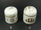china pair of cups