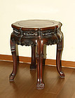 china oldrosewood Stool  republican