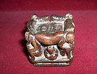 china  old Monkey Mointain toggle
